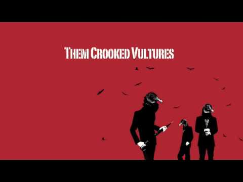 them crooked vultures - elephants
