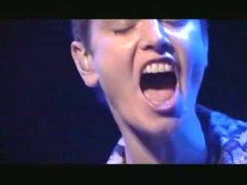 Sinéad O'Connor - Nothing Compares 2 u live