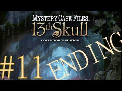 Mystery Case Files: 13th Skull Walkthrough part 11