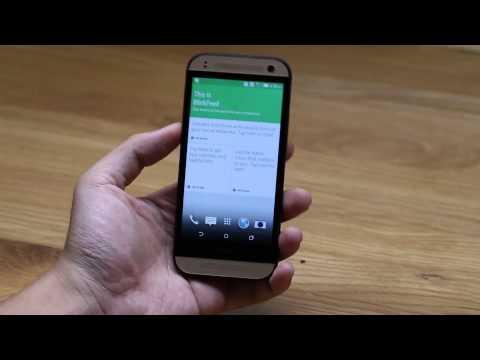 Tinhte.vn - Trên tay HTC One Mini 2