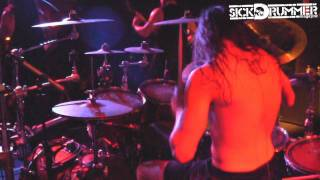 Sick Drummer Magazine 2011 Year In Review Video #4