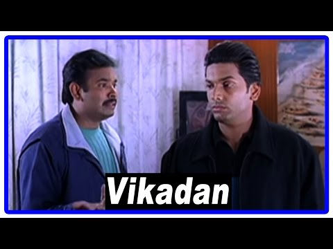 Vikadan Tamil Movie | Scenes | Harish Raghavendra Tries To Go To US | Arun Pandian