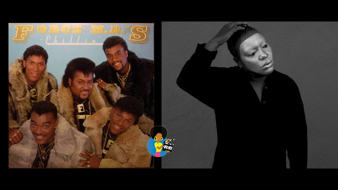 Who Did It Better? - Tender Love (1985/2018) | Force MDs vs. Meshell Ndegeocello