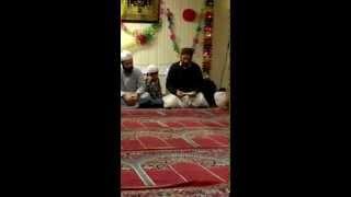 Yeh Kehti thi ghar ghar main ja key Halima - Abdul Razzaq