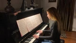 Prelude in C sharp minor Op. 3, No. 2 - FOYA 2021 Featured Artist