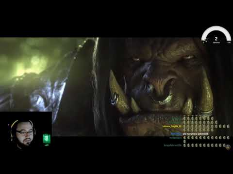 Warcraft The Beginning Trailer Deutsch German Hd Youtube