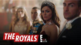 """The Royals"" Alexandra Park"