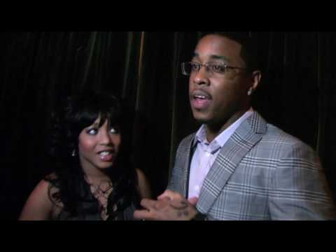 CHICAGO MUSIC AWARDS: Flashback Look At Jeremih Winning Best Entertainer In 2010