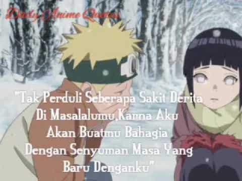 Kata Kata Anime Tentang Cinta
