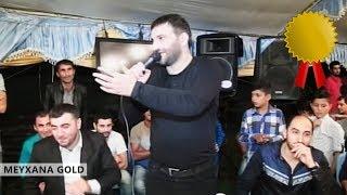 DÜŞÜNƏ DÜŞÜNƏ (Resad, Vuqar, Orxan, Rufet, Valeh ve b.) Meyxana 2016