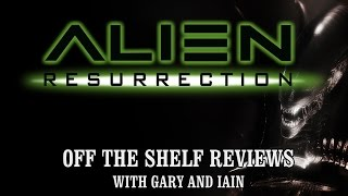 Alien Resurrection - Playstation - Off The Shelf Reviews
