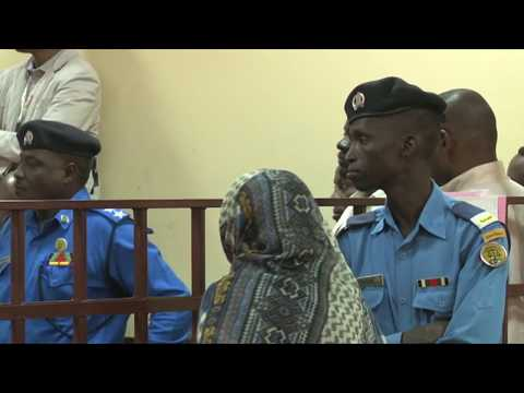 مطالبات باعدام مغتصب 4 أطفال أشقاء في السودان