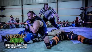 """Exciting"" Evan Daniels vs. R-Three 