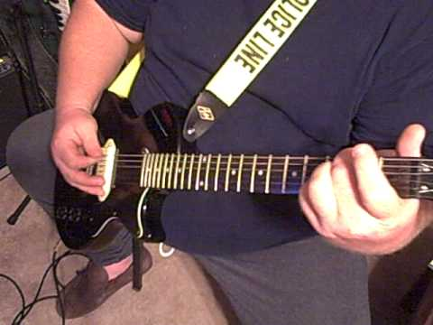 flirting with disaster guitar lesson solo video downloads youtube