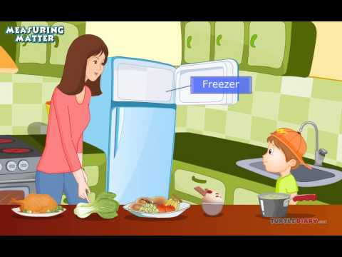 Science for Kids: Measuring Matter Video