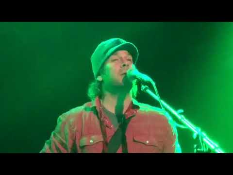 "Christian Kane ""It's been a while"" London 2018"