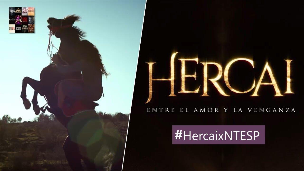 Hercai   NUEVA Novela Turca   Promo 3   PRONTO   #HercaixNTESP
