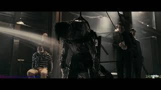 Пытка Раками ... отрывок из фильма (Рок-н-рольщик/RocknRolla)2008