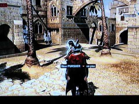 Assassin's Creed: Revelations pt.5 -Turban Boy-