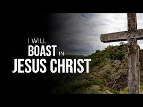 Devotional 352 'What does a true believer look like?' (Galatians 6.11-18)