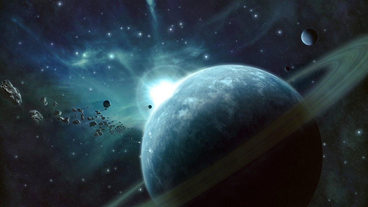 10 ИНТЕРЕСНЫХ ФАКТОВ О НЕПТУНЕ - Планета Нептун и его спутники [ИНТЕРЕСНЫЕ ФАКТЫ О КОСМОСЕ]