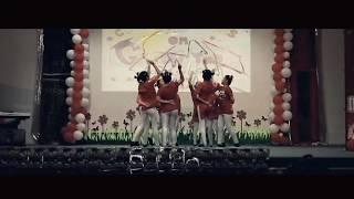 Graduation Sekolah Kristen Kalam Kudus SKKK Pekanbaru
