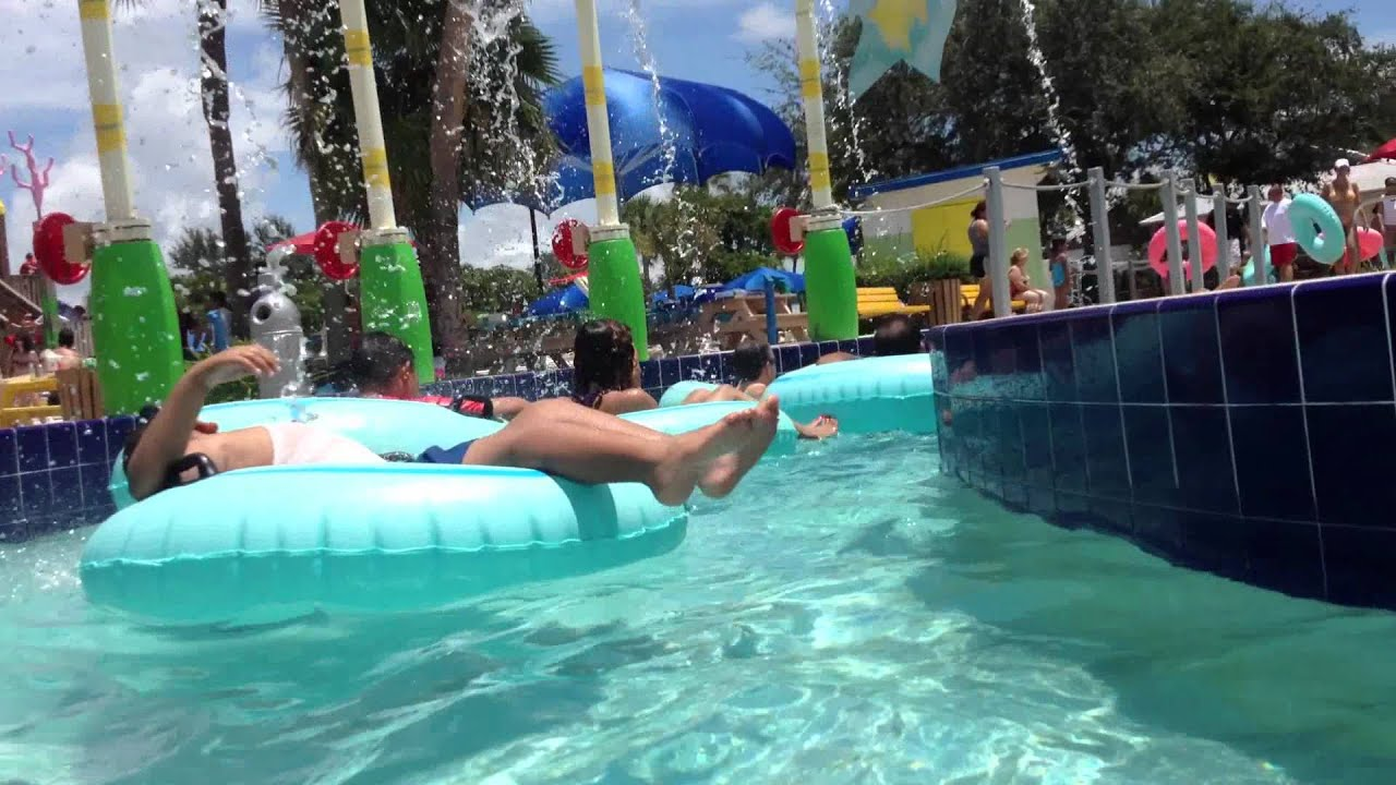 Paradise Cove Water Park 2 Youtube