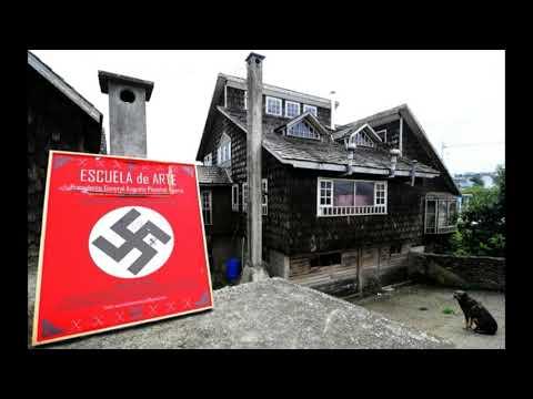 Memoria Popular de Ancud   La Escuela Nazi de Ancud