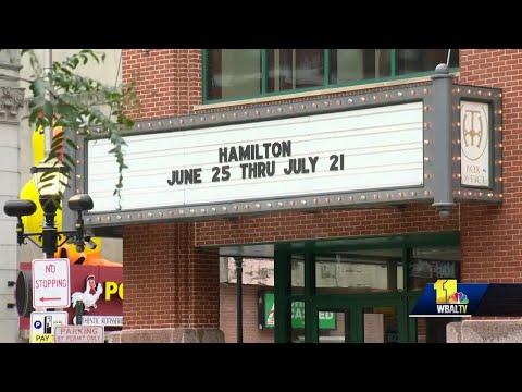 Hamilton At The Hippodrome Tickets Just $10 In Ham4Ham Lottery