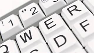 Produktvideo zu Großschrift-Tastatur Keytools BIG KEYS LX