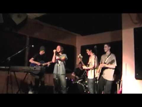 Eddie Vedder and the Tangents Leo Singer, Miles Robbins, Nate Chumley, Xander Shepard