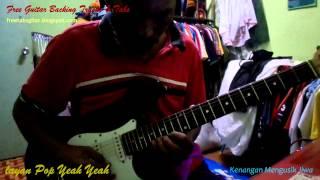 Download Lagu Kenangan Mengusik Jiwa Guitar Cover A Ramlie MP3