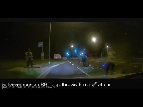 BAD DRIVING AUSTRALIA # 52 Cops , Torches , Truckies , Rants & Submissions