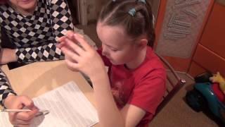 Аутизм Деление на слоги Декабрь2012