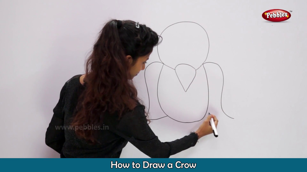 How To Draw Birds For Kids Part 1 Learn Drawing Step By Step For