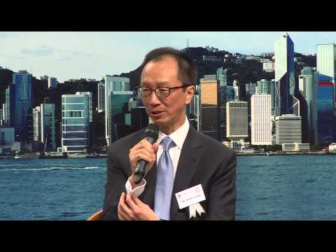 FSDC Forum - A Financial Career in Hong Kong: the Past, the Present and the Future (Part 2 of 2)
