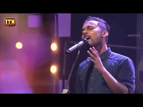 """Nurawee """"නුරාවී """" Unplugged @ ITN Acoustica Unlimited 