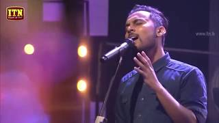 """Gambar cover Nurawee """"නුරාවී """" Unplugged @ ITN Acoustica Unlimited 