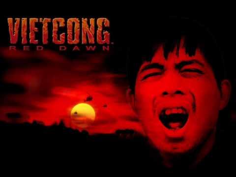 Vietcong - Red Dawn (theme)