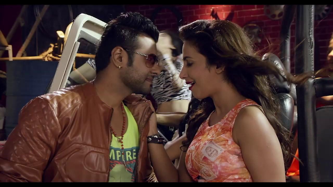 Latest Hindi Song Ek Nazar Sung By Zubeen Garg And Angel Rai