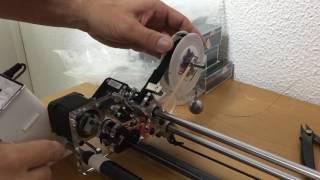 Instruções Coil Winder   V2