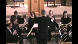2/21/2016 Evening Worship - Jubal Brass