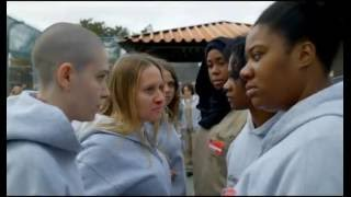 Orange Is The New Black Season 4 Montage (Muddy Waters by LP) (Spoiler Alert)