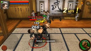 Kung Fu All-Star android gameplay