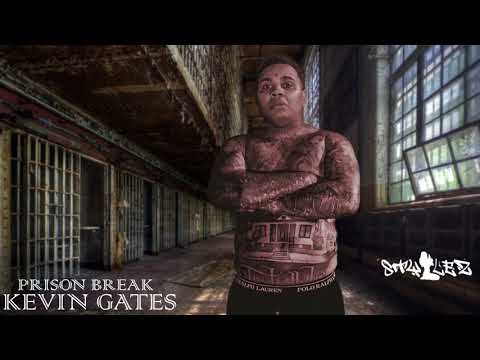 Kevin Gates - Prison Break 2017 Full Mixtape Album New