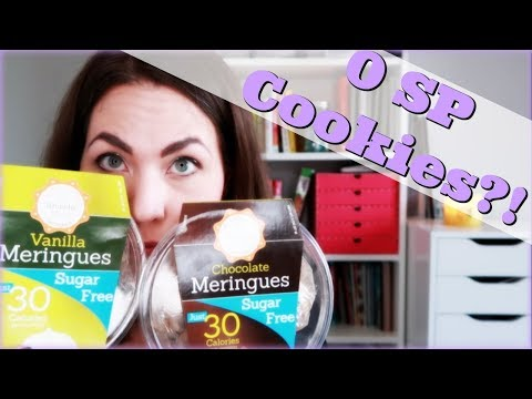 0 Smart Points Cookies?! | Weight Watchers Food Finds