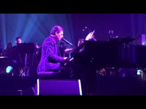 Les cerfs-volants - Benjamin Biolay - Salle Pleyel - 24 septembre 2016