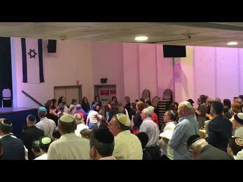 Shabbat Project 2019: Musical Pre Shabbat Kabbalat Shabbat