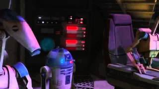 Star wars 3 temp episodio 19 español latino 1/2