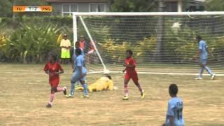 2016 OFC U17 Women
